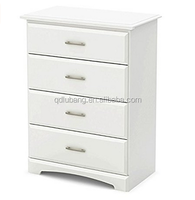 Tall White Dresser Drawer Storage Chest Of Drawers Bedroom Dressers