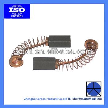 sewing machine motor brushes