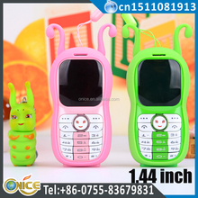 TB777 most popular latest mobile phones for girls 1.44 inch best mobile phone girls gsm phone FM TF card Bluetooth games