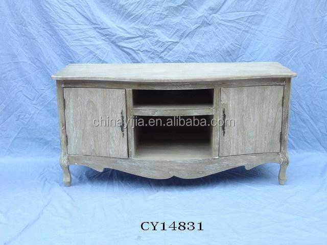 Shabby chic mobili soggiorno di mobile ad angolo in legno armadietto di legno id prodotto - Mobili soggiorno shabby chic ...