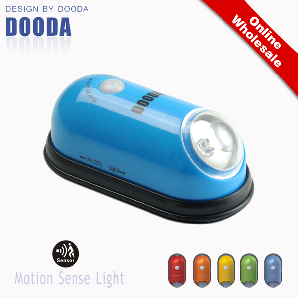 Hot sale indian gifts for foreigners of sensor light