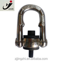 Hardware Rigging Forged swivel hoist ring for lifting