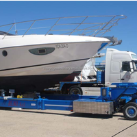 Yacht Transport Trailer Brand New