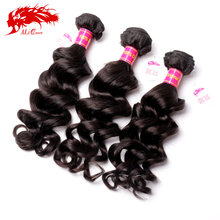 Cheap fix hair brazilian virgin hair full cuticle