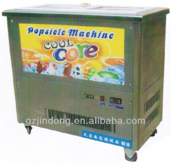 popsicle machine maker