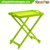 Cheap portable folding wooden tray tables