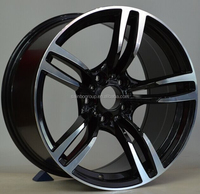 replica alloy wheels, wheel rims 5 hole made in china aluminium alloy wheels SAINBO GROUP