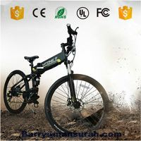 2016 New folding chainless electric bike/electric bicycle dropship/chainless folding bike,with 350W 500w in35km/h CE FCC ROHS UL