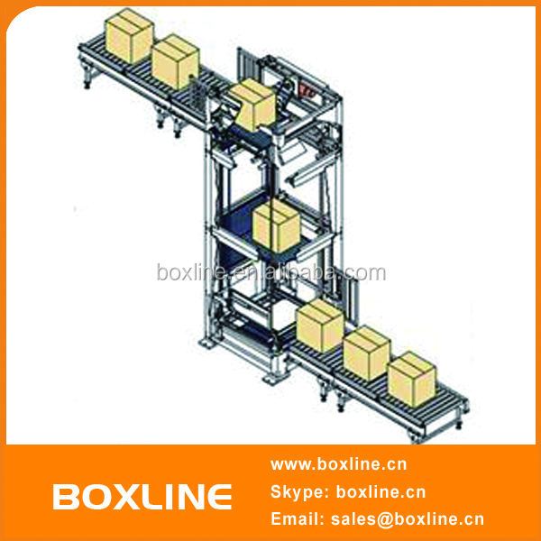 Industrial Factory Warehouse Cargo Lift Price
