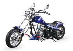 cheap chopper motorcycle