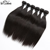 Raw Cambodian Hair Original Raw Deep Wave Virgin Brazilian Hair Remy Cheap Virgin China Distributors Wholesale Price