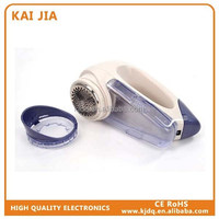 China supplier electric hair ball trimmer lint remover
