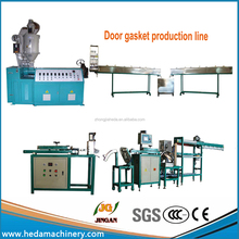Refrigerator Door Plastic Gasket Extrusion Machine