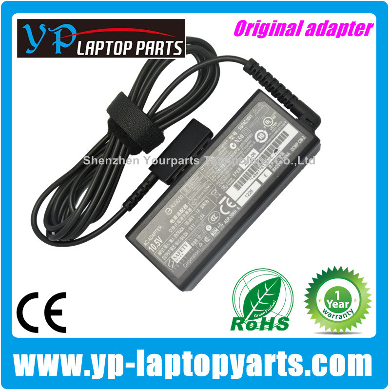 For Sony VGP-AC10V5 VGP-AC10V4 Laptop Adapter 2.9A 10.5V 30W Laptop Charger For Sony VGP-AC10V5 VGP-AC10V4, Delta ADP-30KHB