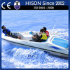 Hison low maintenance 6 seats mini sport jet cruiser