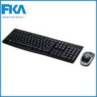 Genuine Logitech MK270 Desktop Combo USB Wireless Mouse & Keyboard