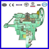 Best Selling nail making machine parts machine