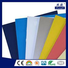 Brand new wall cladding acp aluminum composite panel with high quality