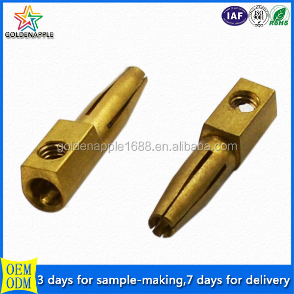 High quality CNC lathe work, CNC turning Parts, auto lathes parts