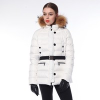 Practical Competitive Price coats and jackets woman winter warm