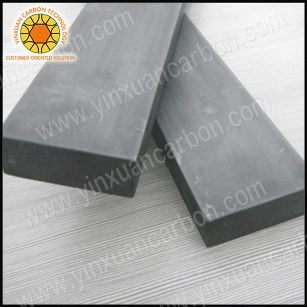 high density and high pure carbon graphite sheet