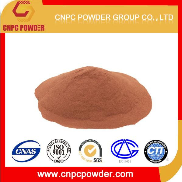 Used for Abrasive Materials 100 Mesh Atomized Copper Powder 1 universal stripping powder acid copper plating bath/nicke