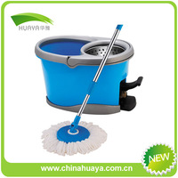 home use keep your hand cleaning 2013 household item 360 easy mop with bucket ,hot sale