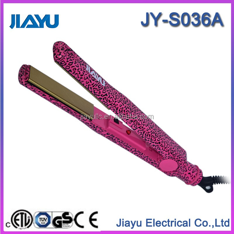 hair straighteners, hair styling devices