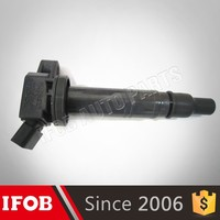 Ignition Coil Pack 90919-02248 For TOYOTA COROLLA AXIO FIELDER L4 1NZFE