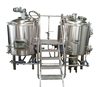 Commercial beer fermentation equipment for bar, pub, homebrewers for sale