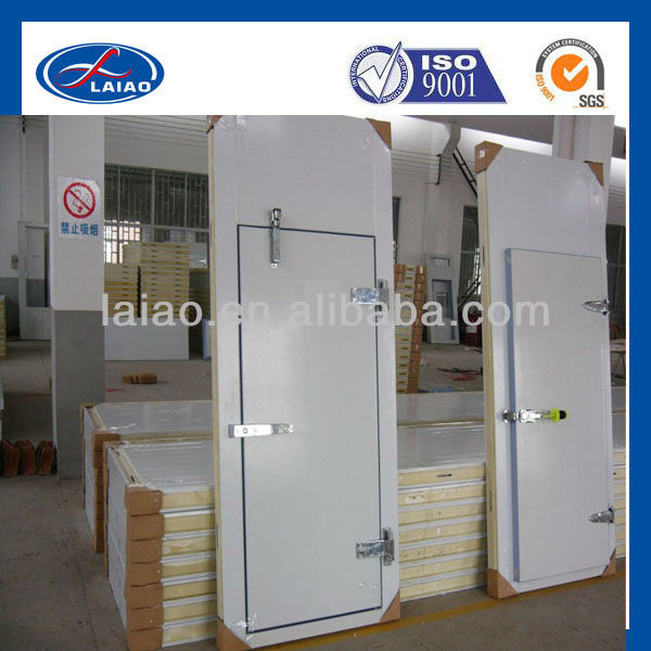 processing cold room for poultry