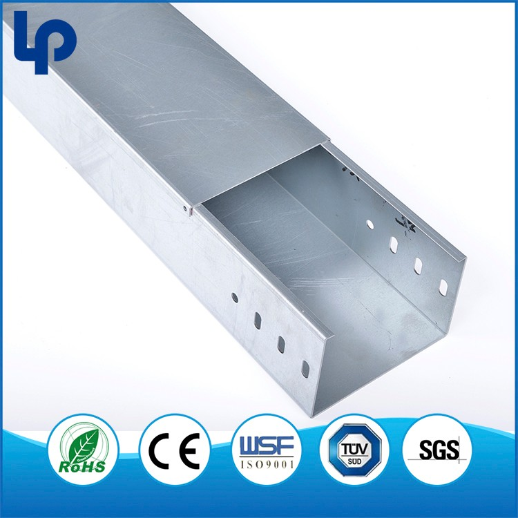 Customized hot dip galvanized cable tray support manufacturers in selangor