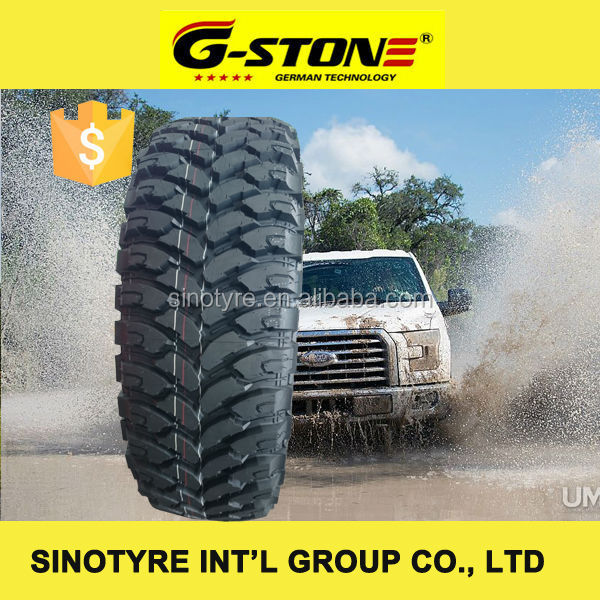 alibaba china new off road mud tyre from china factory