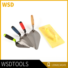 Professtional Utility Bricklaying Plastering Trowel