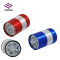 Newest best price CE RoHS led keychain flashlights