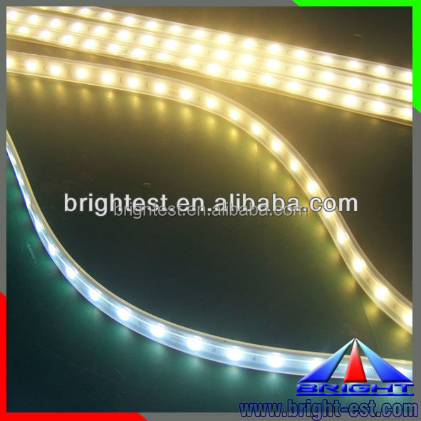 60 pcs/<strong>m</strong> SMD5630 LED Strip 2000 Lm/<strong>m</strong>, SAMSUNG LM561C LED Strip