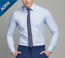 Latest Designs Nano Deodorant Dress Shirt