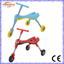 foldable walking skuter for chidren with CE test report