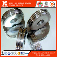 online quenching DQ,high strength steel,certificate CE,high strength low alloy steel price per ton