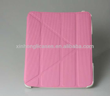 For Samsung galaxy note 10.1 leather case, smart cover