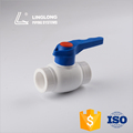Professional dn20 all plastic ppr valve handle