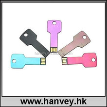 bulk hot sale USB memory with colorful types can print your logo