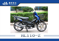 Best selling cheap Chinese 110cc cub motorcycle