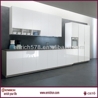 best material for modular kitchen