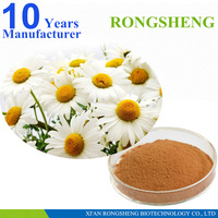 GMP Factory Supply Chamomile Flower Extract