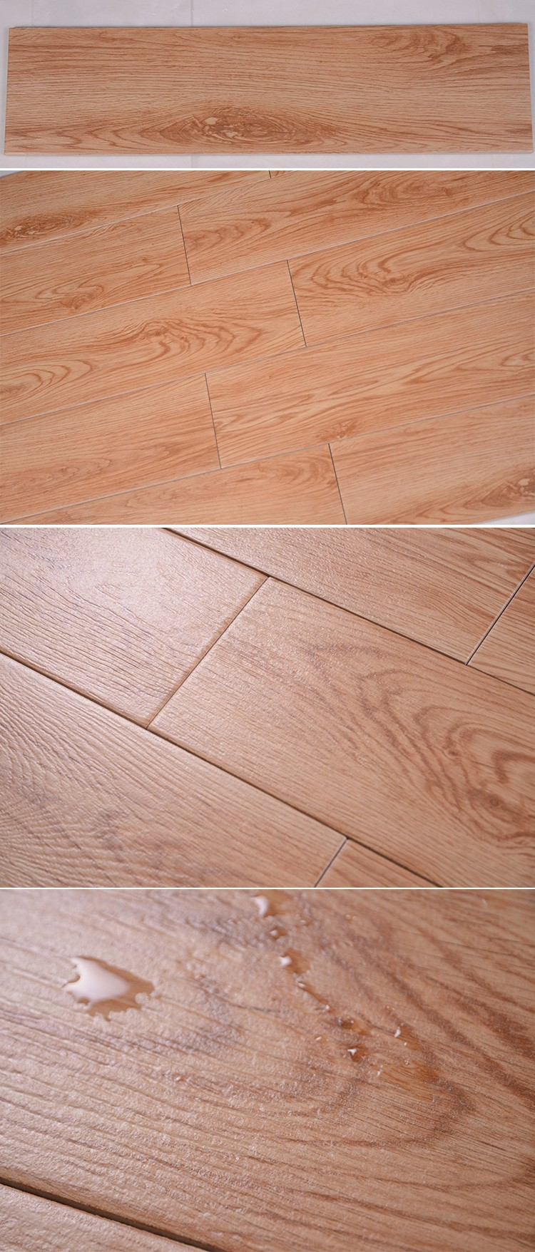 hyj15607m porcelain wood texture wood grain tile flooring