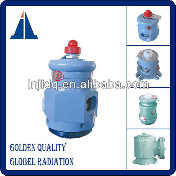Performance Reliable Pressure-release Valve for Transformer