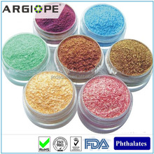 made in vietnam products organic Pigment Style pearl gold powder