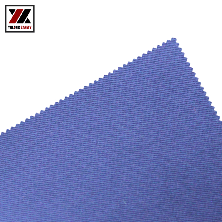 Comfortable Water Repellent Cotton Fabric For Workwear