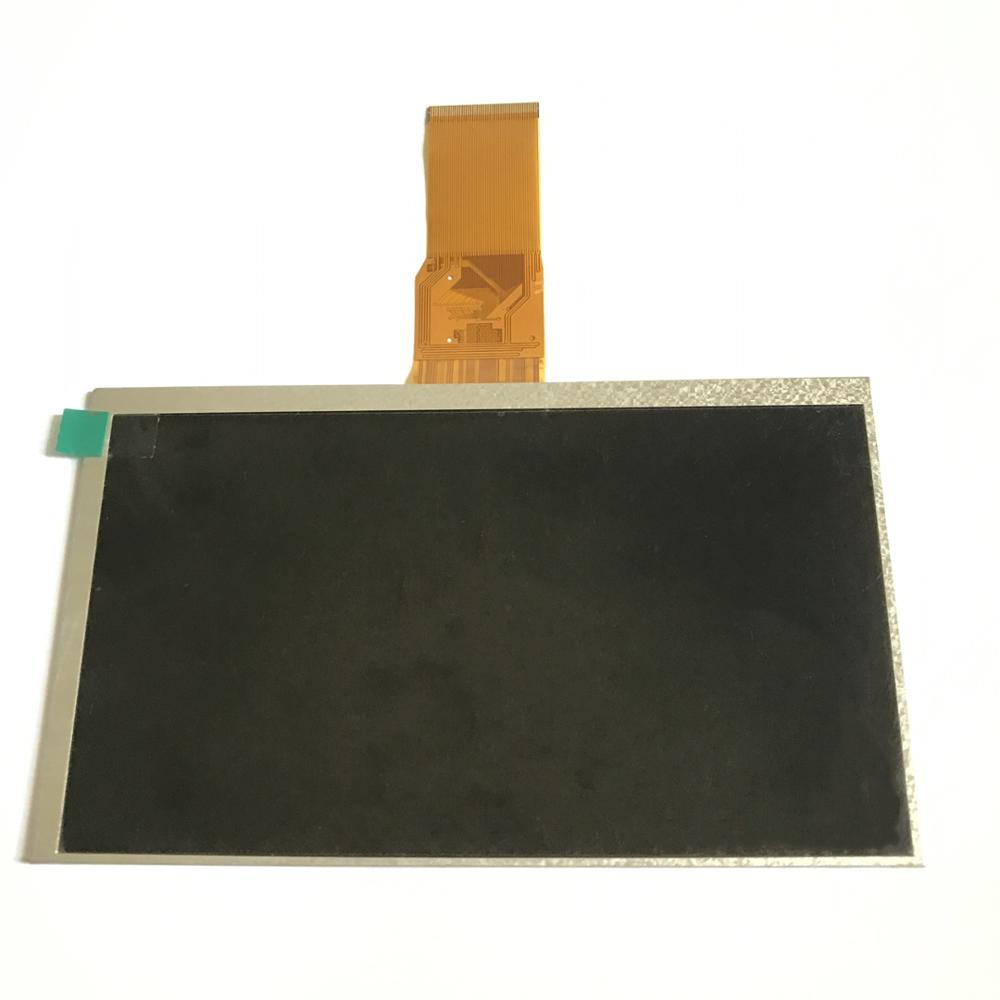 hot sale 7 inch replavement advan T1Q lcd screen for tablet